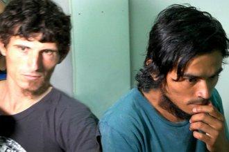Los primos de Ramoncito fueron liberados tras recibir el alta médica: por qué no pudieron ser imputados