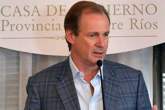 Bordet desechó las cuasimonedas, pidió que se amplíe la base monetaria y Nación garantice un piso de coparticipación para pagar sueldos