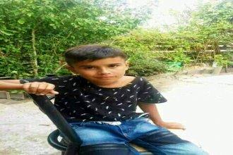 Buscan a un niño de 11 años: salió de su casa para jugar y no volvió