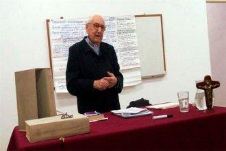 La Iglesia entrerriana despide al presbítero Félix Viviani