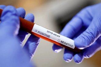 Hay 31 nuevos casos de coronavirus en Entre Ríos, la mayoría en la capital provincial