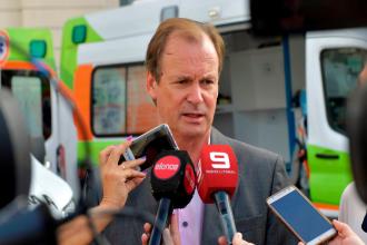 Bordet aclaró que no se emitirán cuasi monedas ante la situación financiera por el coronavirus