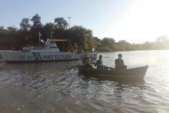 Detuvieron a tres hombres que estaban pescando por incumplir el aislamiento