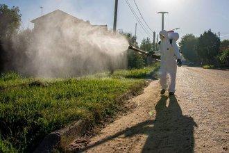 Activaron el protocolo ante un nuevo caso de dengue
