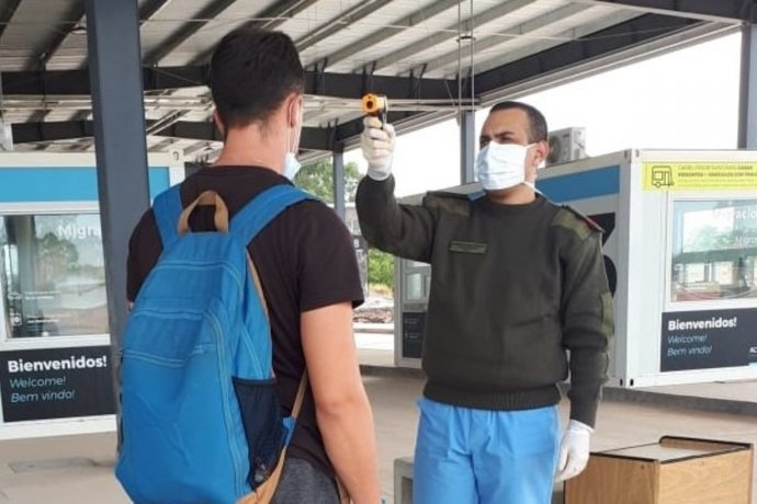 La provincia llegó a las dos semanas sin registrar nuevos casos de coronavirus