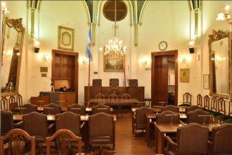 Luego de 4 meses sin reuniones, piden retomar actividades en el Concejo Deliberante de su ciudad