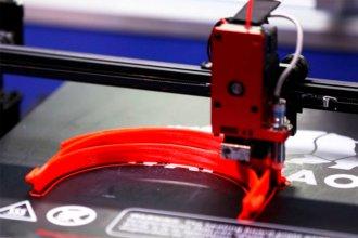 La pandemia acelera la cuarta revolución industrial con la impresión 3D
