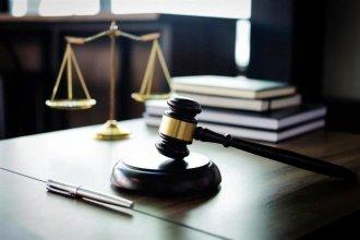Por aislamiento de personal, establecieron receso judicial extraordinario en localidad entrerriana