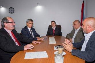 ¿Cómo deben repartirse los ATN en Entre Ríos? Senadores de la oposición dan su receta
