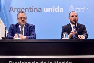 Auxilio a empresas privadas: Nación pagará parte de los salarios de abril de los trabajadores