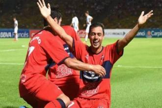 Los máximos goleadores de DEPRO desde que juega en el Torneo Federal A