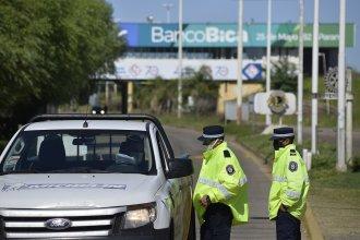 Por los nuevos permisos para los varados, reforzarán los controles en los pasos fronterizos de la provincia