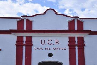 """La UCR disparó contra Bordet por la """"emergencia solidaria"""": """"Señor gobernador, usted es la pesada herencia"""""""