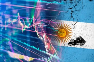 La insostenibilidad de Argentina