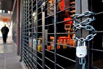 """""""La conflictividad laboral ya comenzó y se agravará día a día"""", alertaron comerciantes que piden suspensión de quiebras y juicios"""