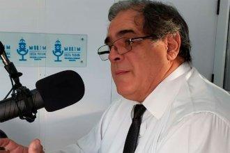 """""""Estoy preocupado"""": Carbonell habló en público de la denuncia por violencia de género en el STJ"""