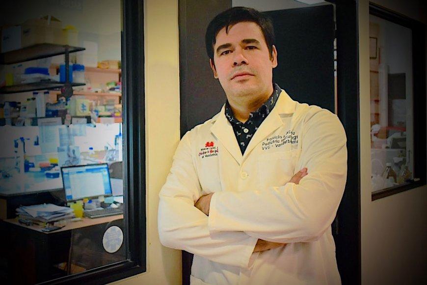 Doctor Patricio Acosta