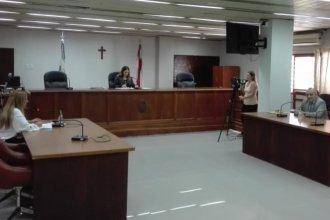 Por videoconferencia, condenaron a dos hombres y extendieron su tiempo en prisión de La Histórica