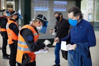 Con los casos reportados este lunes, el total nacional supera los 250.000 contagios
