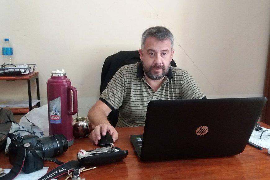 Eduardo Paredes