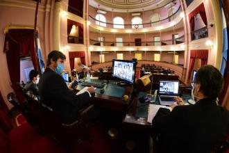 Otra entidad que prorroga su receso administrativo es la Cámara de Diputados