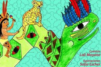 Autoras entrerrianas fueron premiadas por un libro infantil que relata viajes a la Amazonia