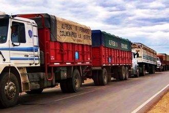 Transportistas y choferes de carga contarán con una línea gratuita Covid-19 de asistencia