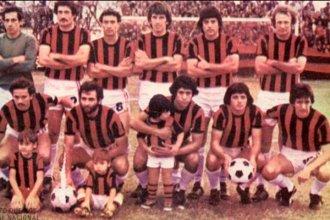 Patronato, el primer entrerriano en jugar en la elite del fútbol argentino