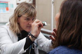 Salud brindó nuevas recomendaciones de trabajo para consultorios privados