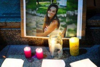 """Blanca Osuna: """"¿El femicidio de Romina en La Paz tampoco se podía evitar?"""""""