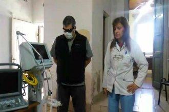 La terapia intensiva del San Benjamín suma nuevo equipamiento ante la pandemia