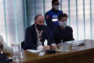Dictaron 60 días de prisión preventiva a Christe por el femicidio de Julieta Riera