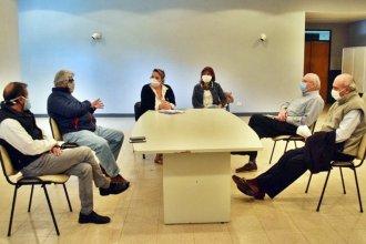 Acordaron un protocolo entre salud pública y privada para casos sospechosos de coronavirus