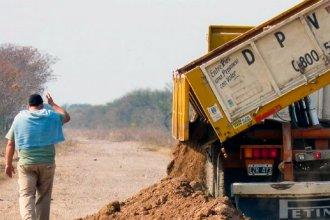 """Piden a Bordet que """"disuelva"""" Vialidad: """"¿Sabrá usted dónde están?"""" las máquinas para arreglar los caminos, le preguntan"""