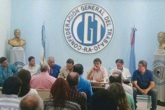 """Desde la CGT Regional Concordia emitieron un mensaje """"en defensa del periodismo"""""""
