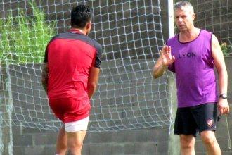 La continuidad del DT y del goleador aparecen como prioridades en Patronato