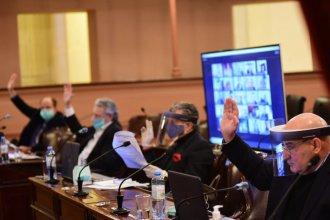 Legisladores oficialistas dieron su apoyo al Impuesto a las grandes fortunas y proponen que sea coparticipado