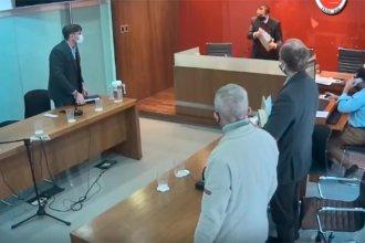 Por el robo de armas en Tribunales, ex responsable del Depósito Judicial deberá pagar una multa de $4000