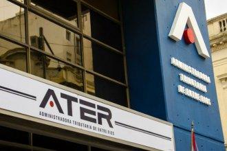ATER postergó el vencimiento del impuesto inmobiliario urbano: el nuevo cronograma