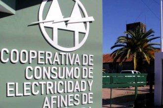 """""""No se deje engañar"""", el comunicado de una Cooperativa Eléctrica que alerta a la comunidad sobre falsos avisos"""