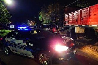 Con varios envoltorios de cocaína, dos hombres fueron detenidos por la Policía Federal