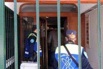 Realizan nuevas pericias en el departamento donde ocurrió el femicidio de Julieta Riera