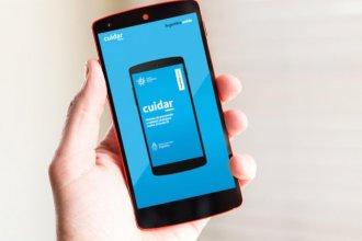 Cómo funciona Cuidar, la app que Fernández recomendó a quienes vuelven a trabajar