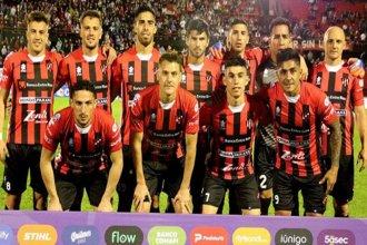 Números y rachas de Patronato, que en la última temporada superó los 100 partidos en Primera división