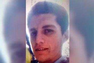 Buscan a Franco: Tiene 25 años y se desconoce su paradero