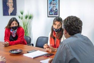 """Cambios en el gabinete de Bastian: entre una renuncia y nuevas designaciones, hablan de """"reordenar"""""""