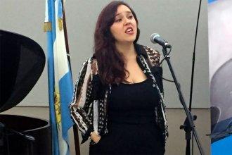 Florencia, de la costa del río Uruguay a la final del Got Talent Portugal