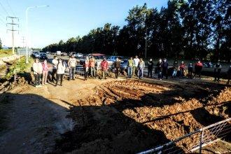 """Crece el malestar en la """"Triple Frontera"""": convocan a protestar contra el bloqueo al acceso sur"""