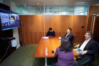 24 proyectos de Entre Ríos para investigar al COVID-19, entre los aspirantes a recibir financiación