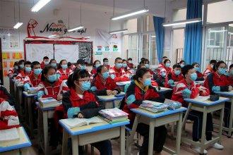 Vuelta a clases tras el Covid-19: así están cambiando las escuelas en el mundo